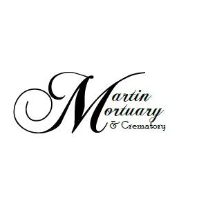 martin mortuary