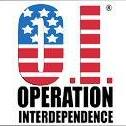 Operation Interdependence