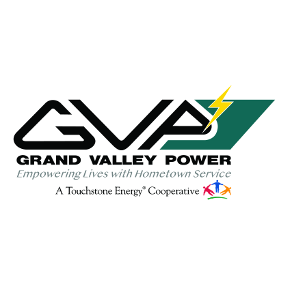 Grand Valley Power Logo