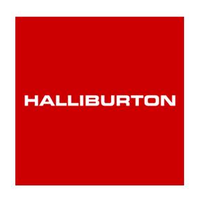 Halliburton Oil and Gas