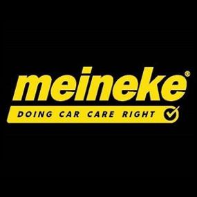 Meineke Logo