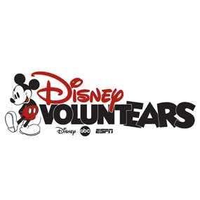 Disney Voluntears