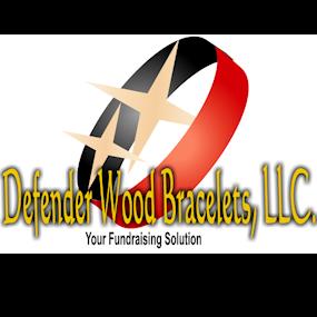 Defender Wood Bracelets